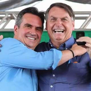 Líder do Centrão, Ciro Nogueira é confirmado ministro de Jair Bolsonaro