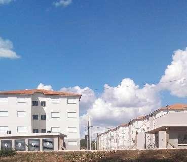 Portal das Laranjeiras será entregue à 368 famílias em setembro, prevê Agehab