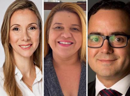 Bitto Pereira lidera pesquisas prévias para eleições da OAB em MS