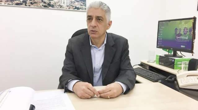 Youssif Domingos vai cumprir quarentena na Rádio e TV Educativa