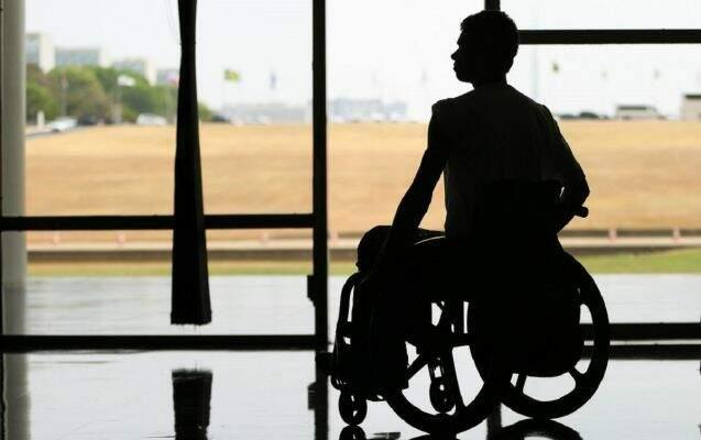 Lei determina cota para pessoas com deficiência é de 2% a 5% do quadro geral. (Foto: MPT-MS)