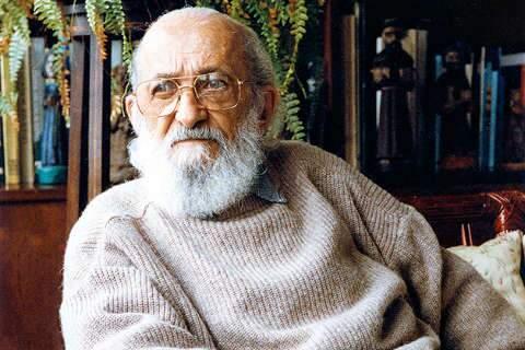 Vida e obra de Paulo Freire viram tema para encontros virtuais