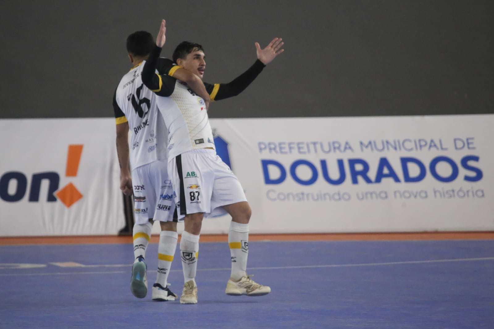 Juventude AG, de Dourados, é outro time de MS na competição (Foto: Franz Mendes)