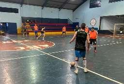 Taça Brasil de Futsal começa neste domingo com dois times de MS