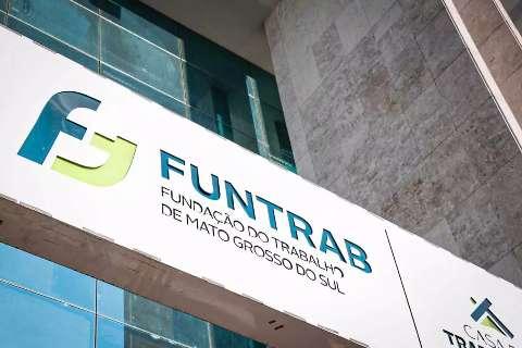 Funtrab começa a semana com 1,3 mil vagas de emprego em MS, sendo 384 na Capital