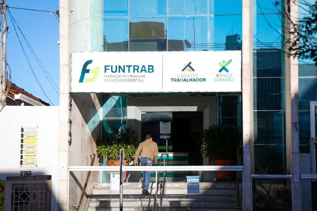 De químico a pedreiro, Funtrab vai oferecer 387 vagas de emprego nesta terça