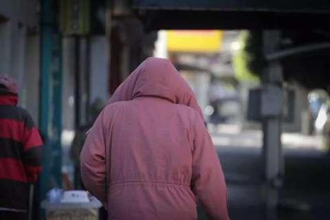 """""""Não tenho nem roupa para isso"""", dizem leitores sobre maior frio do século"""