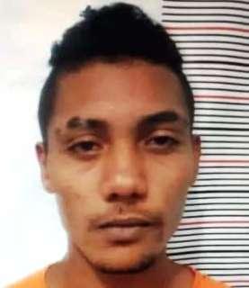 Assaltante que se gabava por não ser preso é flagrado com moto roubada