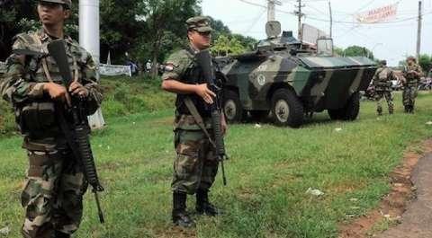 Peão é sequestrado em fazenda, mas polícia descarta ação de guerrilheiros