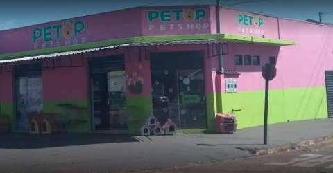 Pet shop deixa dois cachorros fugirem em menos de um mês