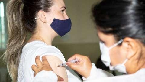 Prefeitura amplia pontos de vacinação contra gripe nesta terça-feira