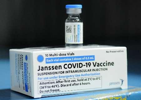 Saúde redistribui 5,2 mil doses de Janssen e Pfizer para sete municípios de MS