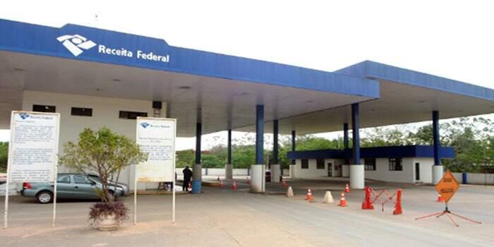 Lotes poderão ser visitados na Alfândega da Receita Federal em Corumbá. (Foto: Arquivo)
