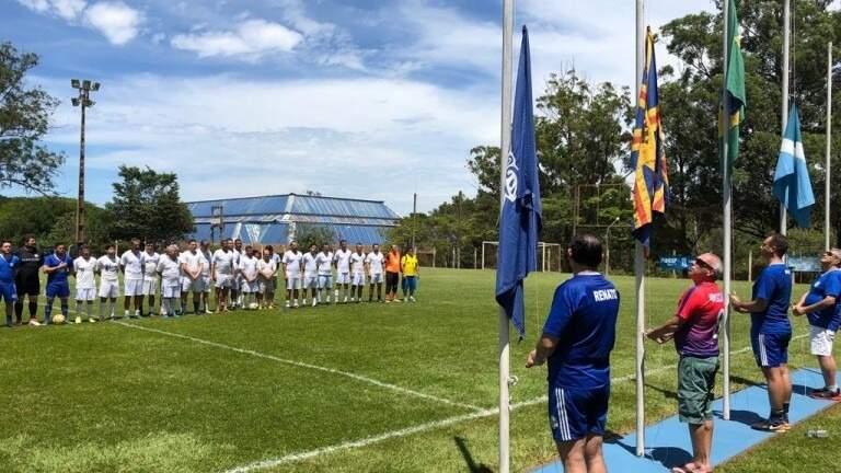 Em razão da pandemia, última edição do torneio foi realizada em 2019 (Foto: Divulgação)