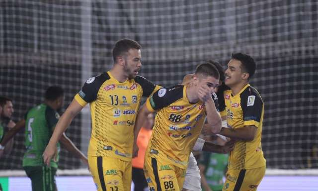 Juventude AG se recupera, mas time da Capital sofre segunda derrota de goleada