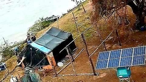 Ministro de Minas e Energia participa de lançamento de projeto no Pantanal