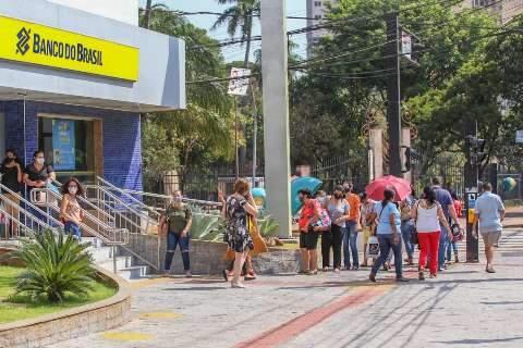Com vagas em MS, Banco do Brasil prorroga inscrições de concurso