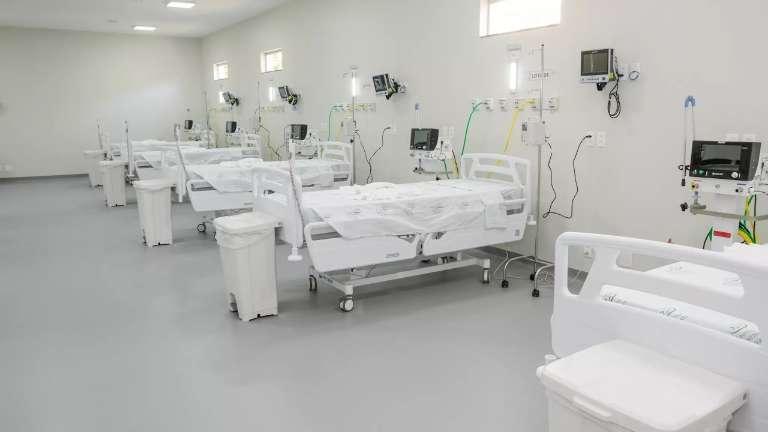 Com 6,7 mil pessoas na fila, cirurgia eletiva retorna em setembro, afirma Sesau