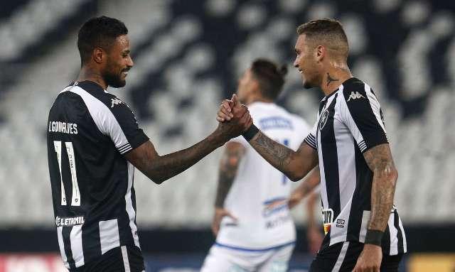 Botafogo vence CSA em jogo atrasado da 6ª rodada da Série B