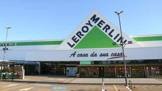 Venha escolher o presente do paizão na loja que fica na saída para Cuiabá, em Campo Grande. (Foto: Paulo Francis)