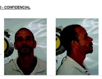 Condenado a 48 anos é recapturado por estupros em clínicas e escola em MS e SP