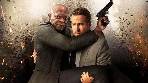 """Cinemas têm suspense com """"Tempo"""" e ação com """"Dupla Explosiva 2"""""""