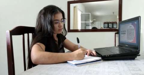 Projeto oferece vagas em curso preparatório gratuito para Enem em MS