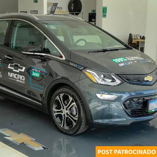 Nação Chevrolet tem carro 100% elétrico com melhor custo-benefício