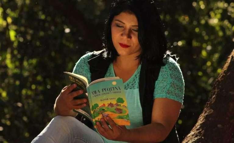 """Com o famoso """"tazo"""", jogo mostra a força da literatura indígena"""