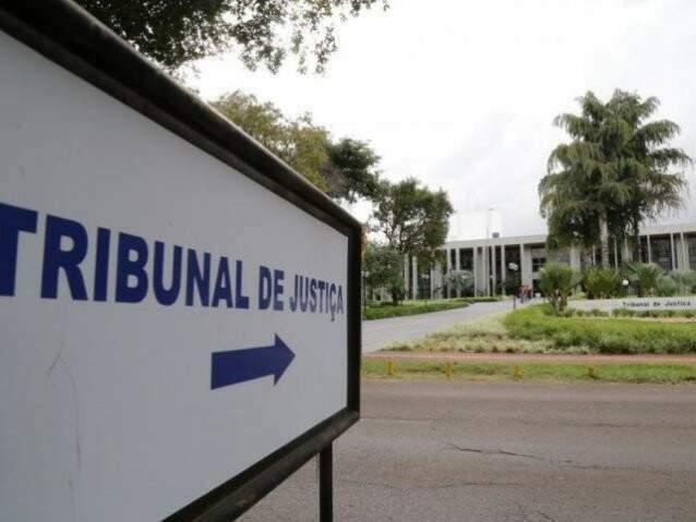 Caso foi julgado pela 1ª Câmara Criminal do Tribunal de Justiça de Mato Grosso do Sul (Foto: Arquivo)