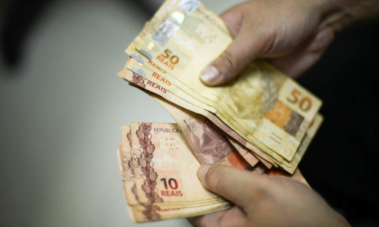 Dinheiro estará na conta para quem recebe no Banco do Brasil a partir de sábado, 31 de julho (Foto: Reprodução/Agência Brasil)