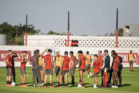 Flamengo abre oitavas de final da Copa do Brasil diante do ABC