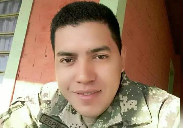 Eulalio Ezpinoza. (Foto: Direto das Ruas)