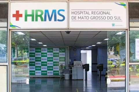 Em setor isolado, enfermeiro acusado de estupro ainda tem conduta investigada