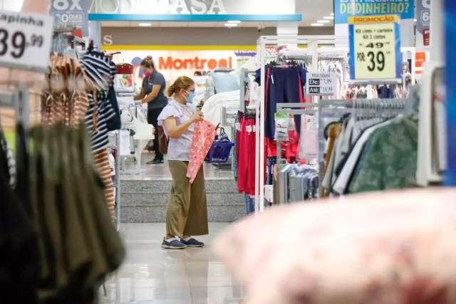 Lojistas veem esperança em Dia dos Pais com aumento de até 20% nas vendas