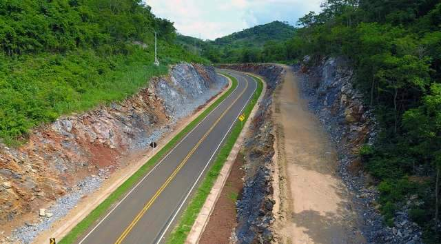 Recursos do Fundersul somam R$ 102 milhões em obras para o MS no 1º trimestre