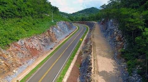 Recursos do Fundersul somam R$ 155 milhões em obras para o MS no 1º semestre