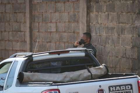 Depois de confusão na Zahran, policial penal que atirou é preso e PM liberado