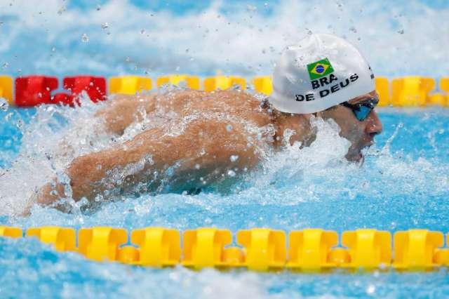 Sonho de MS com medalha de ouro termina na 1ª semana dos Jogos Olímpicos