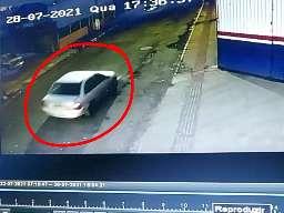 Denúncias levam polícia até suspeitos de roubo à caminhonete