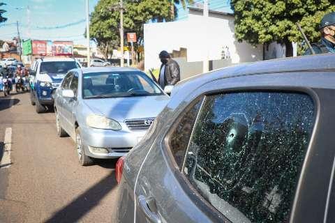 """Postura """"temerária"""", diz associação sobre policial penal que atirou em PM"""