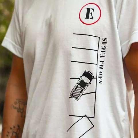 Com bom humor, camisas mostram tudo que o campo-grandense vive