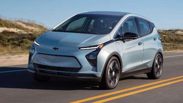 Novo Chevrolet Bolt EV será lançado e setembro
