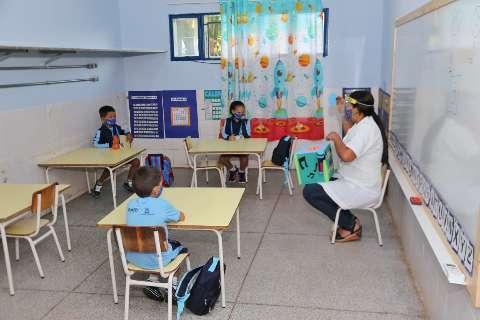 Prefeitura convoca aprovados em seleção para assistente de educação infantil