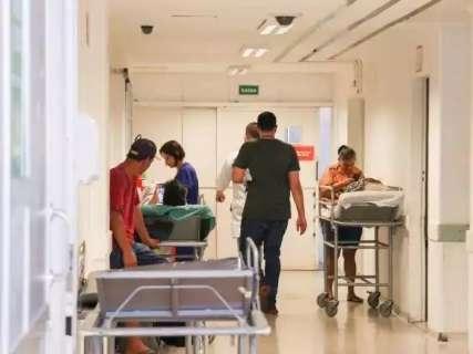 Após um ano e quatro meses, Santa Casa libera visitas para pacientes