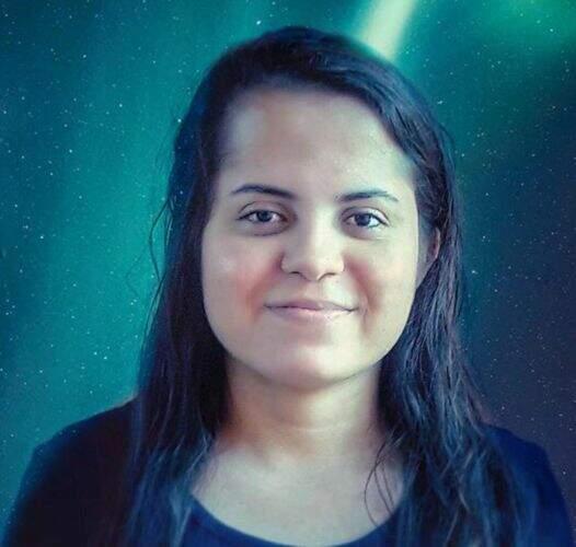 Alice Lopes da Silva teve piora do quadro clínico e morreu no dia 31 de julho. (Foto: Divulgação)