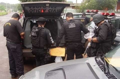 MS têm 8,3 mil mandados de prisão pendentes, entre eles, ordem de 1999