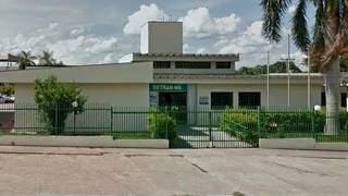 Agência do Detran em Corumbá fará 200 exames teóricos. (Foto: Reprodução | Google)
