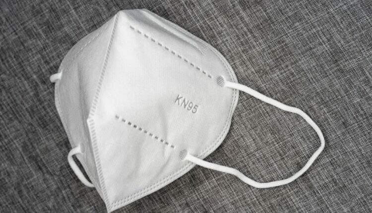 Máscara KN95 não é certificada pela Anvisa, mas foi doada pelo Ministério da Saúde para conter a covid-19. (Foto: Reprodução/Pixabay)