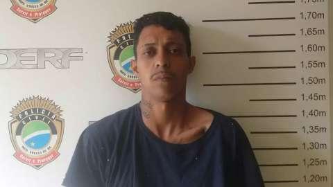 Assaltante que matou adolescente durante roubo de celular é preso